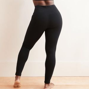 LOT OF 3 High-wasted aerie legging black